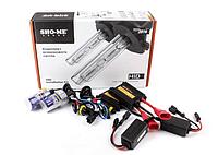 Комплект ксенонового света Sho-Me Light Pro slim H1 5000K I19308, КОД: 1469633