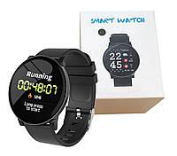 Фитнес браслет Smart Band S9 Черный