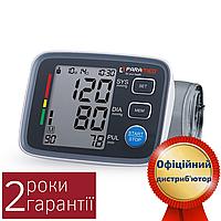 Тонометр автоматический Paramed Expert + адаптер питания, манжета 22-36см