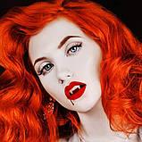 "MEHRON Набор кремового грима для образа ""Вампир"" Tri-Color Makeup Palette (Vampire), 6 oz., 17 г, фото 3"
