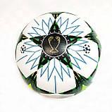 Мяч футбольный №5 PU ламин. Клееный AP0373 LIGA CHAMPIONS FINAL, фото 3