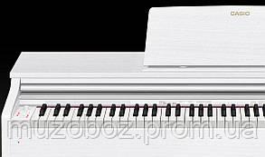 Цифровое пиано Casio AP270 WEC белое, фото 2