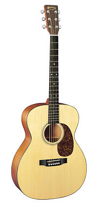 Акустическая гитара Martin OOO-16GT, фото 2
