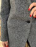 Женское пальто из твида (р-ры 42-46), фото 8
