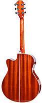 Акустическая гитара Tayste TS230-A, фото 3