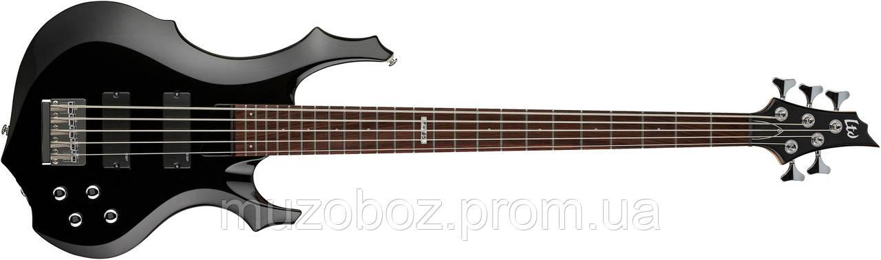 Бас-гитара LTD F105 (BLK)