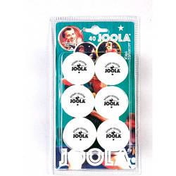 Мячи для настольного тенниса Joola Rossi * 40+