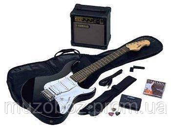 Гитарный набор Yamaha EG112 GPII, фото 2