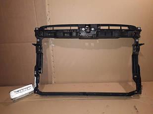 №17 Б/у панель передняя  5G0805594AC для Volkswagen Golf VII 2012-
