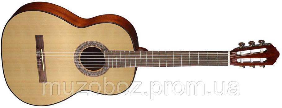 Классическая гитара Cort AC100DX (OP), фото 2