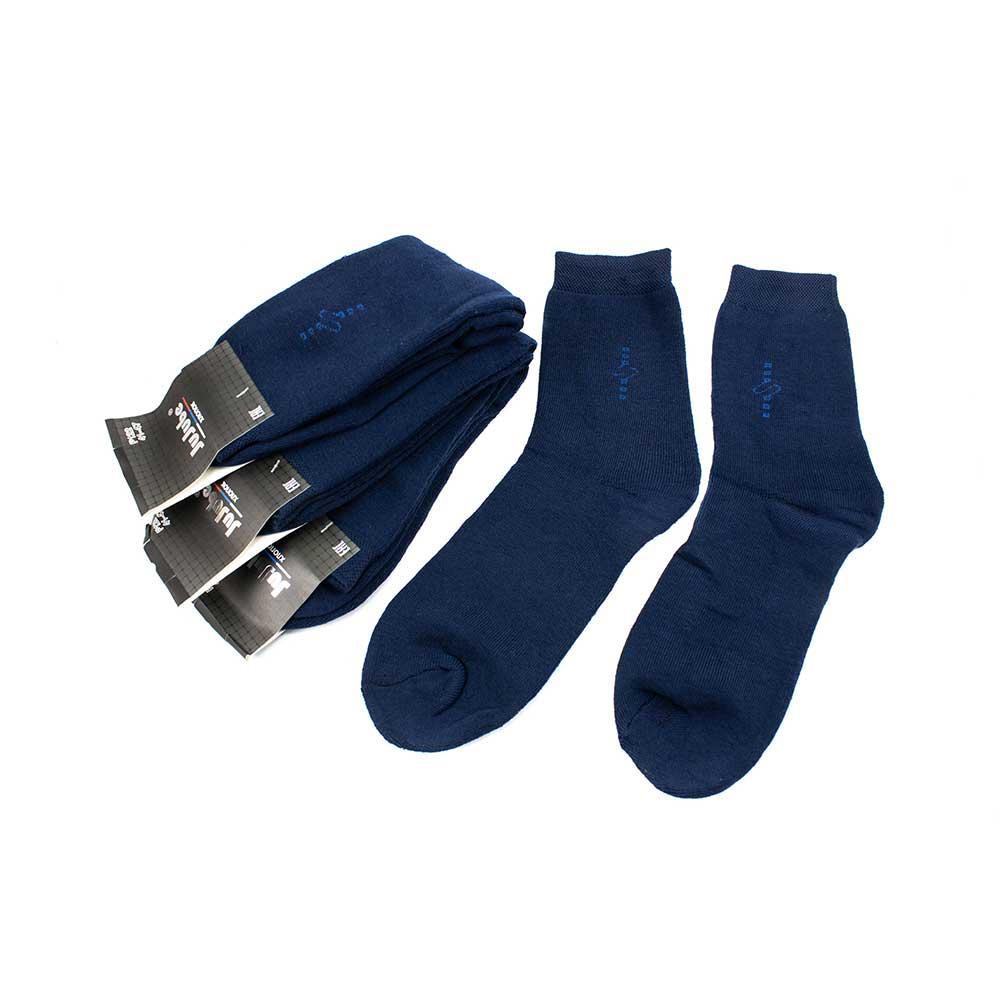Носки мужские Jujube F122-2 синий 41-47