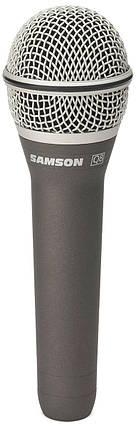 Микрофон Samson Q8, фото 2