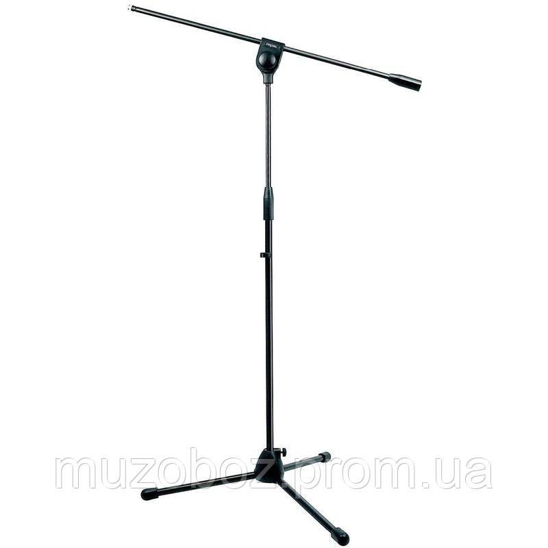 Микрофонная стойка Proel PRO 100 BK