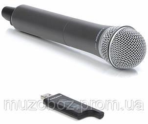 Радиомикрофон Samson Stage XPD1 Handheld, фото 2