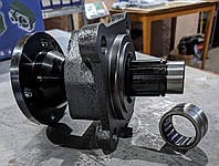 Переходник 4x3 под фланец с подшипником для подсоединения к кардану