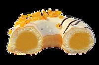 Пончик ROYAL DONUT з начинкою з маракуї (36ШТ-ЯЩ)