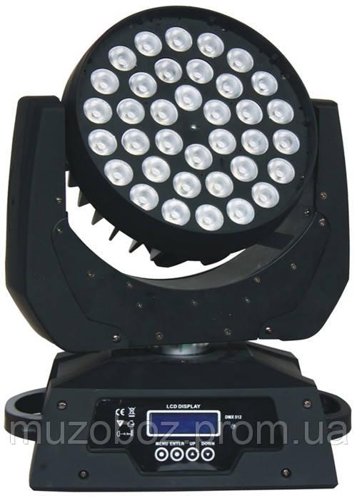 Свет для дискотек Free Color W3610-ZOOM
