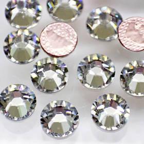 Crystal (HF)