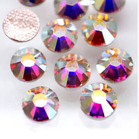 Crystal AB (HF)