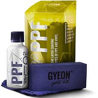 GYEON Q2 PPFкерамическое покрытие для полиуретановых и виниловых пленок 50 мл