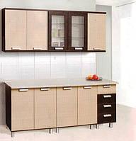 Кухня Тера 2 метра, фото 1