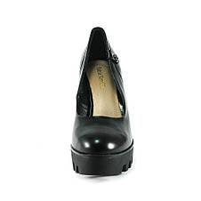Туфли женские Fabio Monelli A302-M259A черный (35), фото 3
