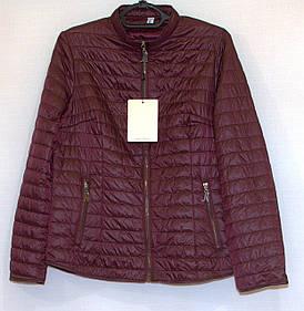 Жіноча куртка піджак весна - осінь (42-48)