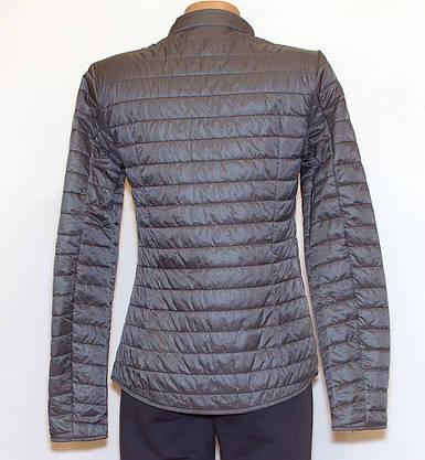 Жіноча куртка піджак весна - осінь (42-54), фото 3