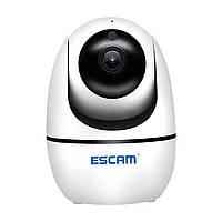 Escam PVR008 Беспроводная поворотная IP камера 2MP HD 1080P, фото 1