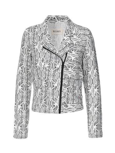 Куртка жіноча літнє Gold 2 від Desires(Данія) в розмірі L
