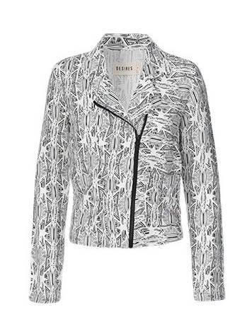 Куртка жіноча літнє Gold 2 від Desires(Данія) в розмірі L, фото 2