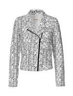 Куртка женская летняя Gold 2 от Desires(Дания) в размере L