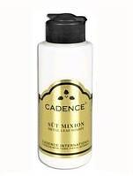 Клей для поталі на водній основі Metal Leaf Mixion, 120 мл, Cadence, CA1551