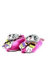 Тапочки комнатные детские Home Story 91559-TC розовые (22)