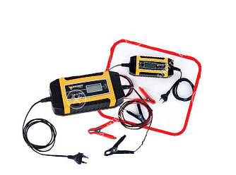 Forte CD-4 PRO Зарядное устройство