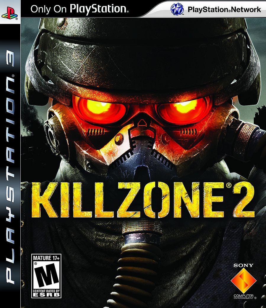 Игра для игровой консоли PlayStation 3, Killzone 2 (БУ)