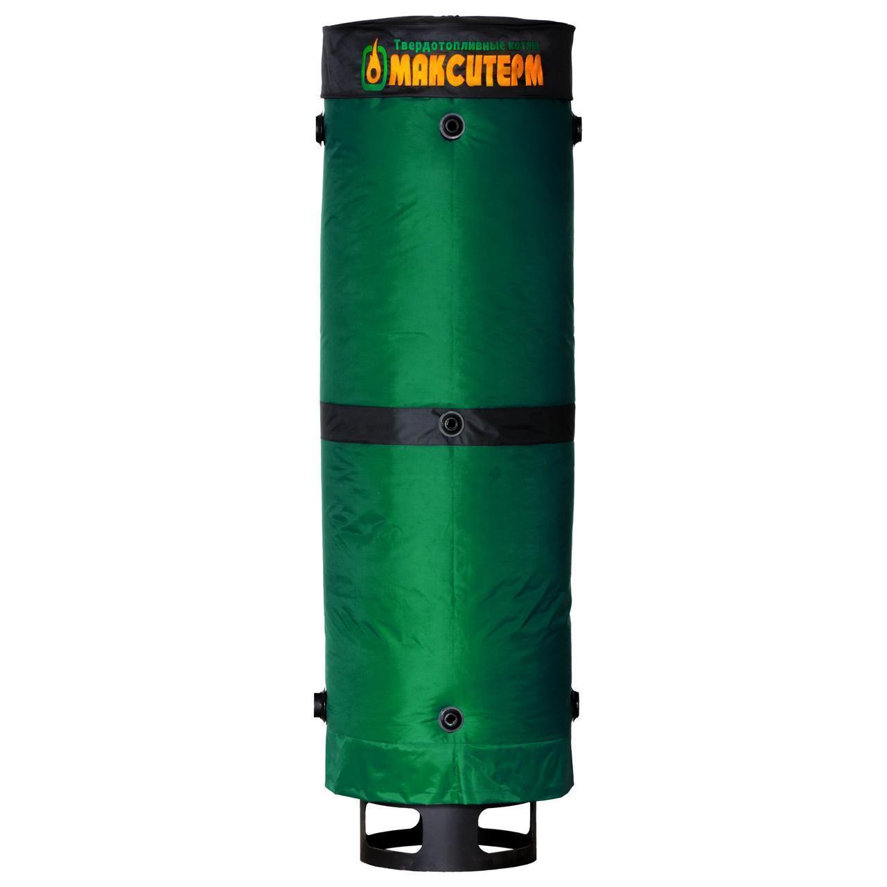 Теплоаккумулятор Макситерм 1000 л с изоляцией
