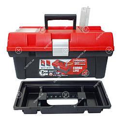 Haisser Staff Carbo Ящик для инструментов 16 (90016)