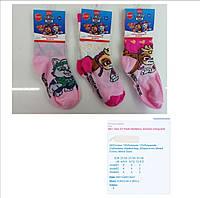 Детские носочки для девочек оптом, DISNEY, 23-34 рр., арт. 881-364
