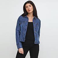 Куртка HIS XL Синий HS768232-XL, КОД: 1232773