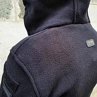 Толстовка женская флисовая BLACK, фото 7