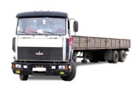 Услуги Длинномера 20 тонн
