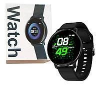 Фитнес браслет Smart X9 Черный, фото 1