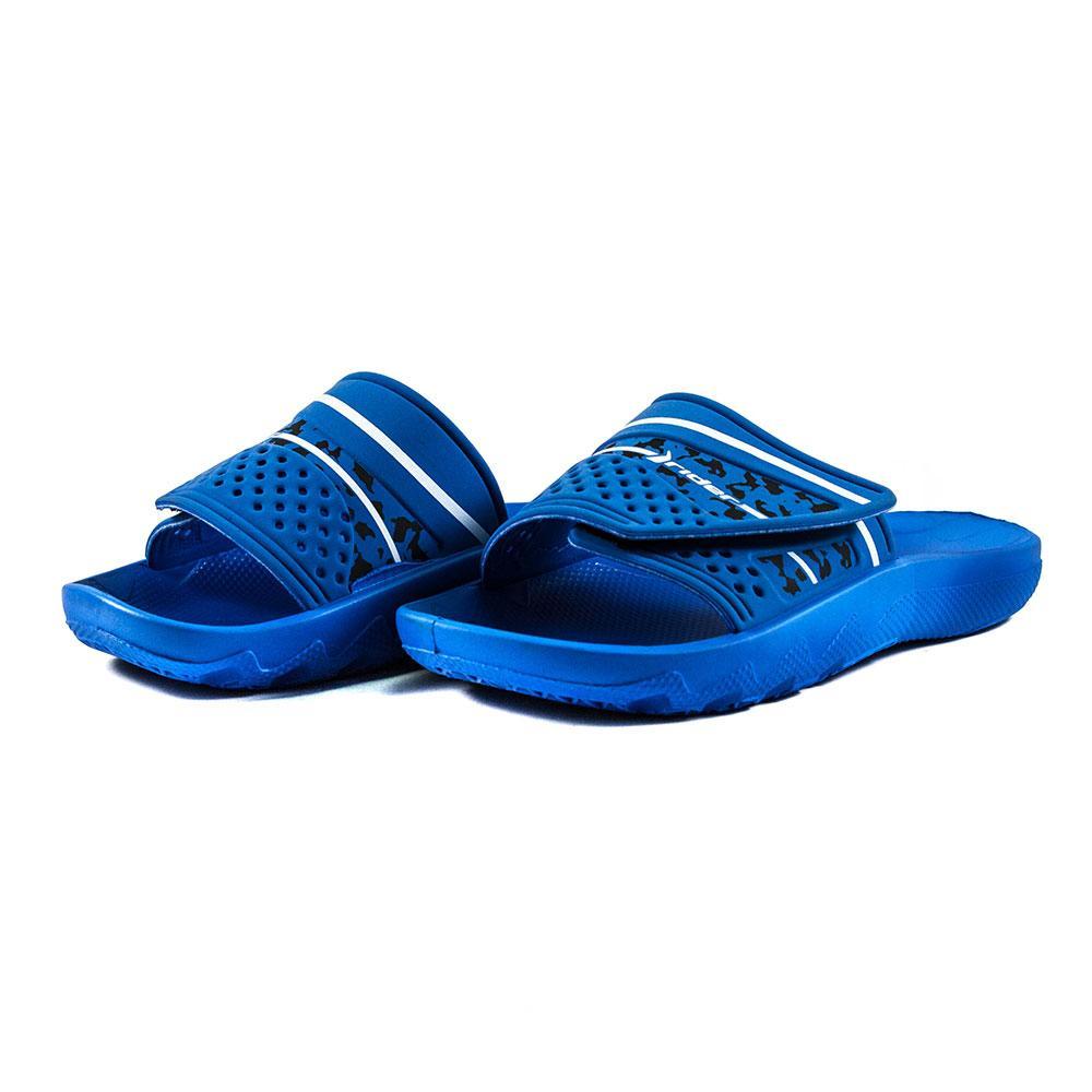 Шльопанці чоловічі Rider блакитний 16971 (41)