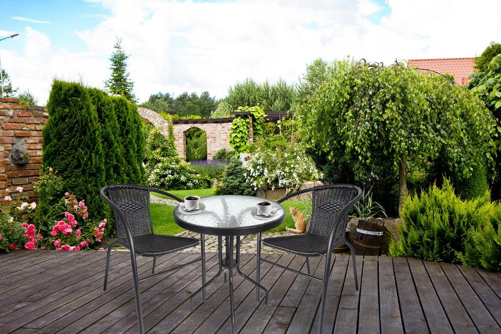 Садовая мебель BISTRO