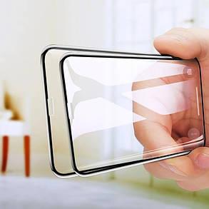 Защитное 3D стекло Apple iPhone XR (Mocolo 0,33 мм), фото 2
