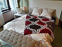 Набор постельного белья №со 47 Двойной, фото 1