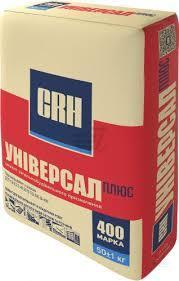 Цемент М-400 25 кг. (Кам'янець-Подільський) 1пал/56шт
