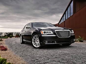 Chrysler 300 C 2012-