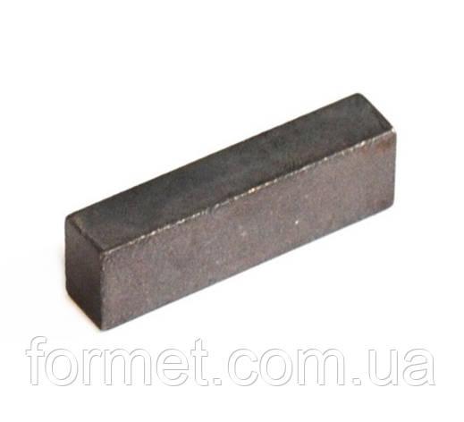 Шпоночный материал  6*6 ст.45 калиброванный, фото 2